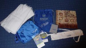 Merchandise Haji FORKOM