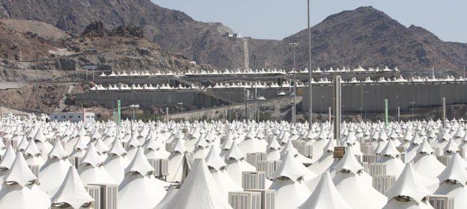 Fiqih Haji-1: Hukum dan Syarat Haji